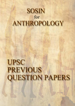 UPSC Previous Question Papers