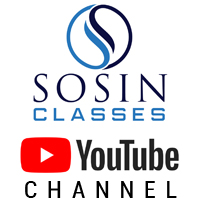 Sosin Classes Youtube Channel