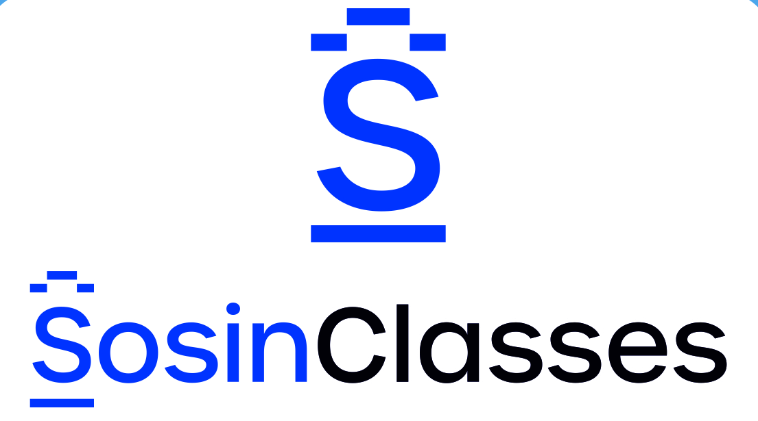 Sosin Classes - Hyderabad